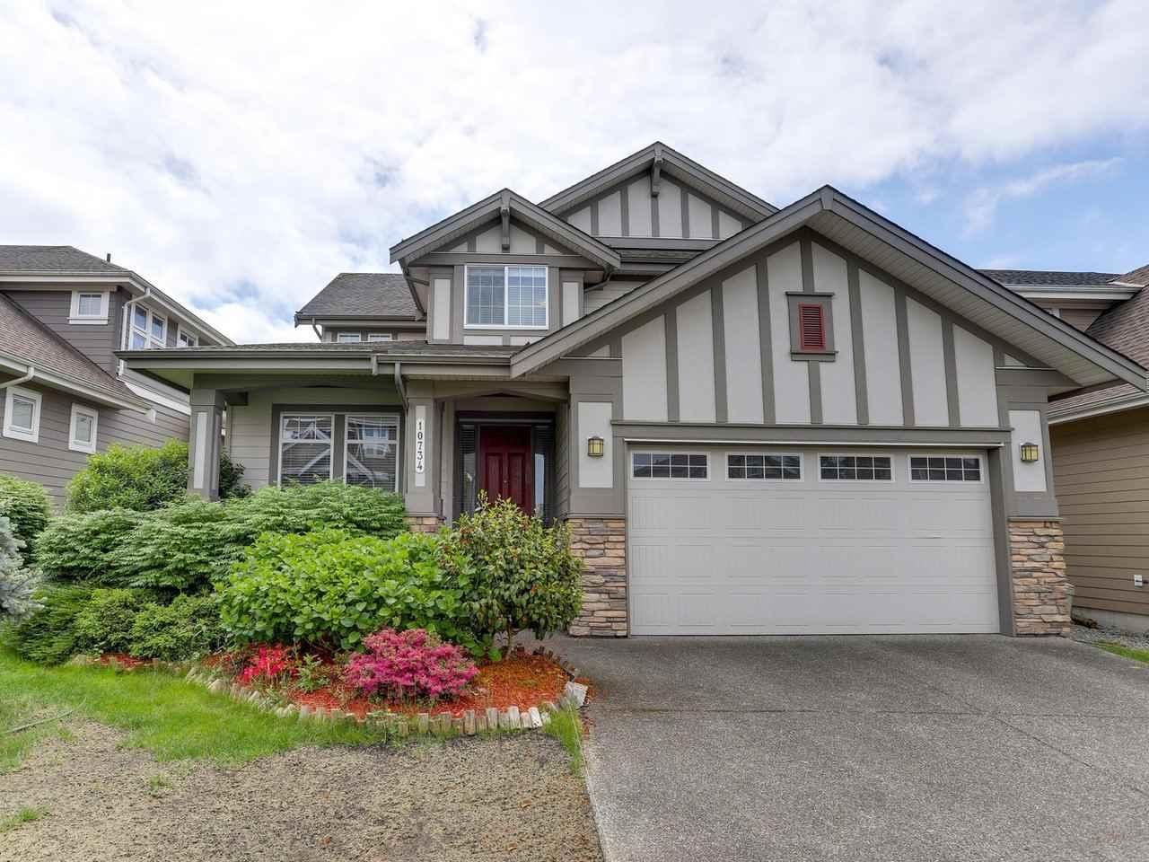 Sold: 10734 82 Avenue, Delta, BC