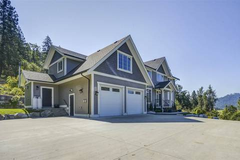 House for sale at 10736 Sylvester Rd Mission British Columbia - MLS: R2452025