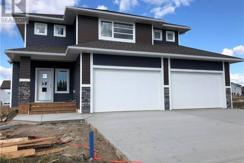 House for sale at 10738 150 Ave Grande Prairie, County Of Alberta - MLS: GP207438