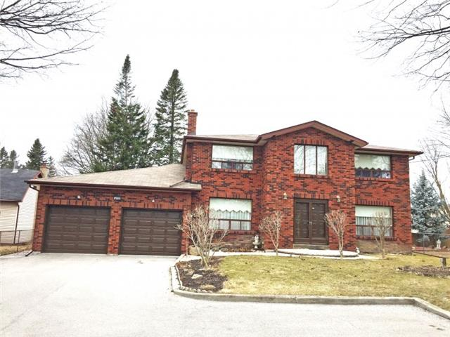 Removed: 10738 Victoria Square Boulevard, Markham, ON - Removed on 2018-03-20 05:45:07