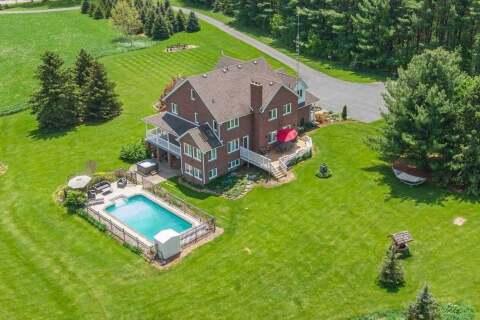 House for sale at 10739 Fifteenth Sdrd Halton Hills Ontario - MLS: W4764153