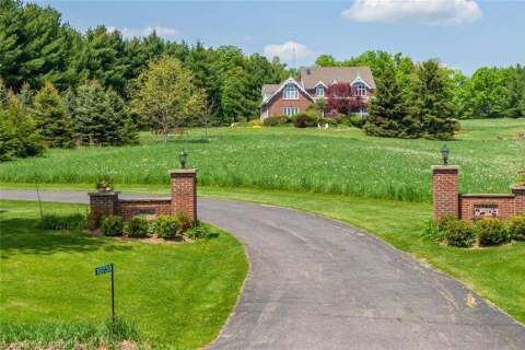 House for sale at 10739 Fifteenth Side Road Halton Hills Ontario - MLS: 30806491