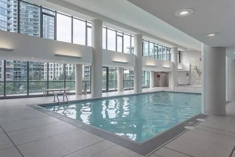 Apartment for rent at 209 Fort York Blvd Unit 1074 Toronto Ontario - MLS: C4704774