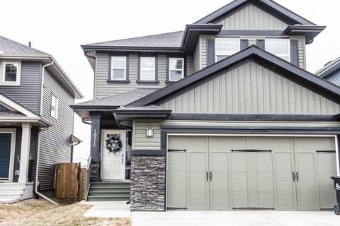 House for sale at 1074 Allendale Cres Sherwood Park Alberta - MLS: E4149671