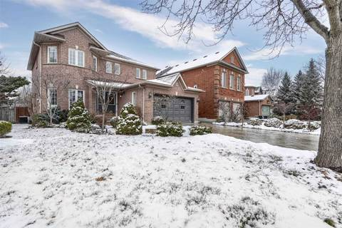 House for rent at 1074 Augustus Dr Burlington Ontario - MLS: W4694378