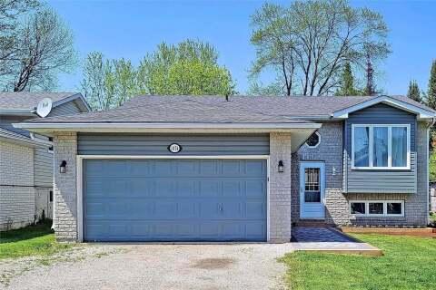 House for sale at 1074 Balsam Rd Innisfil Ontario - MLS: N4771082