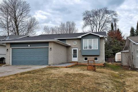House for sale at 1074 Balsam Rd Innisfil Ontario - MLS: N4733139