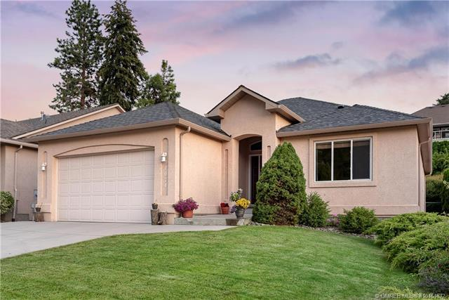 Removed: 1074 Chilcotin Crescent, Kelowna, BC - Removed on 2018-10-05 05:21:23