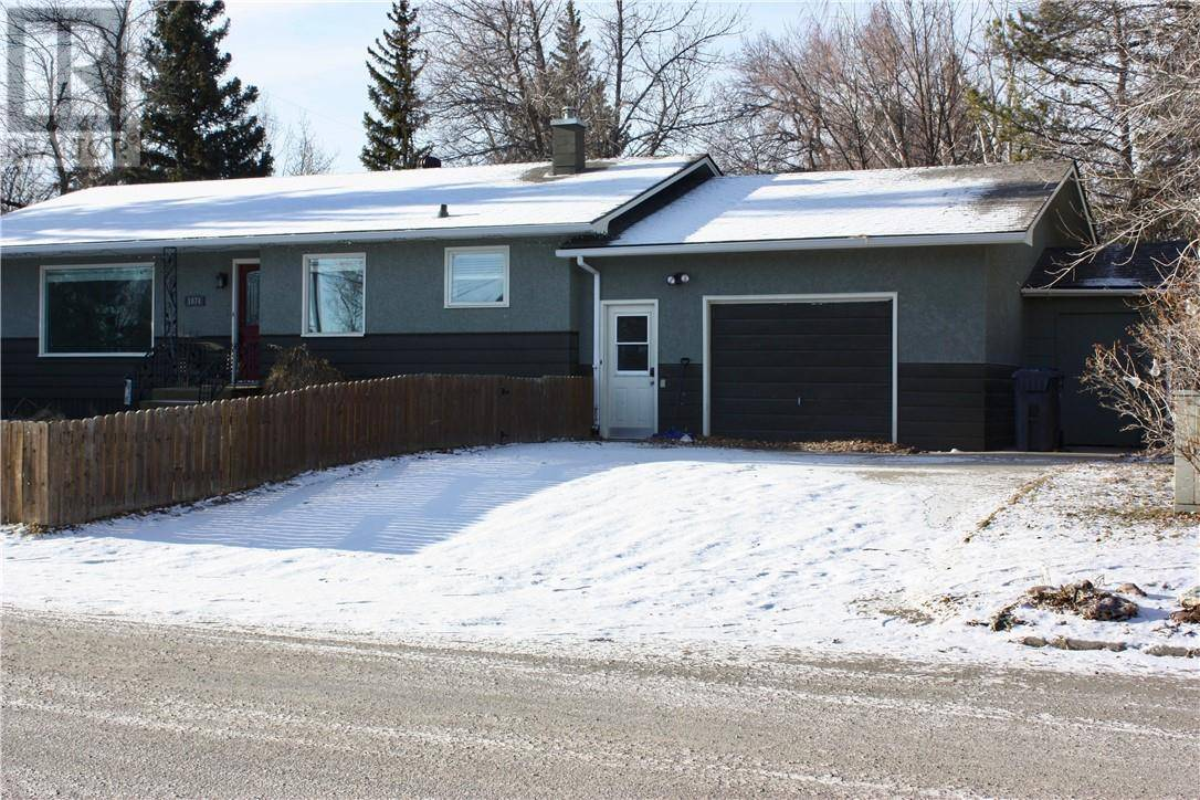 House for sale at 1074 Church Ave Pincher Creek Alberta - MLS: ld0188305