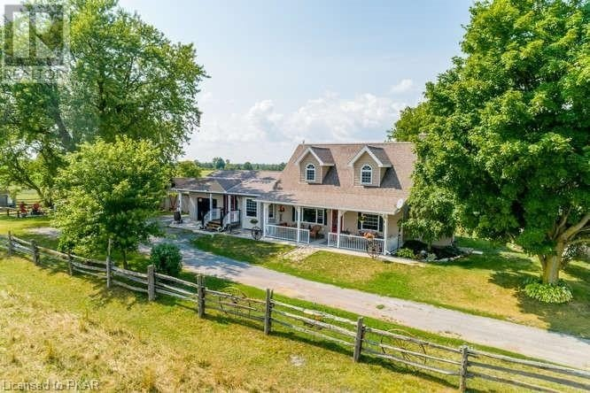 House for sale at 1074 Douro First Line Rd Douro-dummer Ontario - MLS: 258311