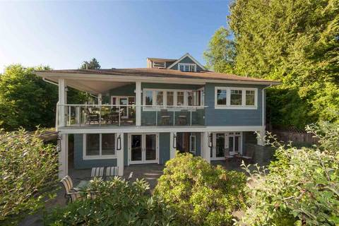 House for sale at 1074 Fulton Ave West Vancouver British Columbia - MLS: R2342305