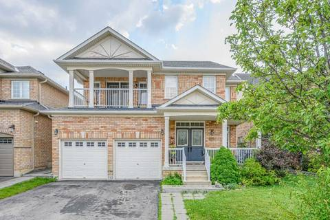House for sale at 1074 Gorham Wy Milton Ontario - MLS: W4530188