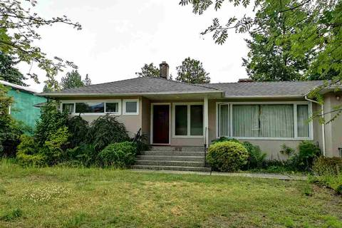 House for sale at 1074 Jefferson Ave West Vancouver British Columbia - MLS: R2380188