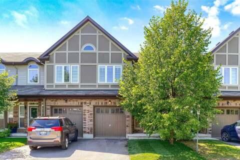 Townhouse for rent at 1074 Ryckman Common Ct Burlington Ontario - MLS: W4964888