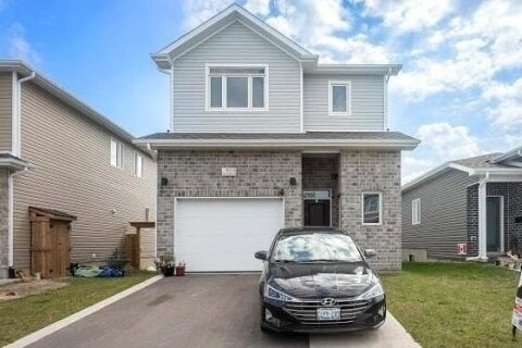 House for sale at 1074 Woodhaven Dr Kingston Ontario - MLS: X4970676