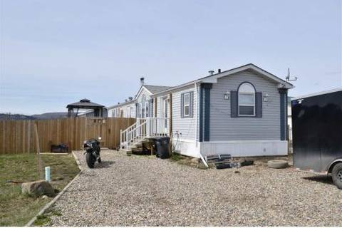 Residential property for sale at 10740 102 St Taylor British Columbia - MLS: R2350556