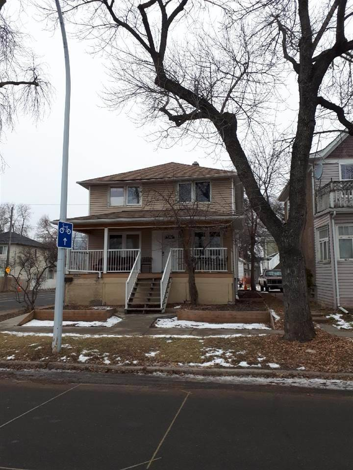 Townhouse for sale at 10740 92 St Nw Edmonton Alberta - MLS: E4172940