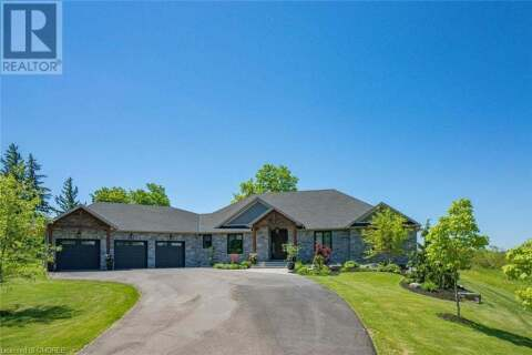 House for sale at 10740 First Line Nassagaweya . Milton Ontario - MLS: 30812674