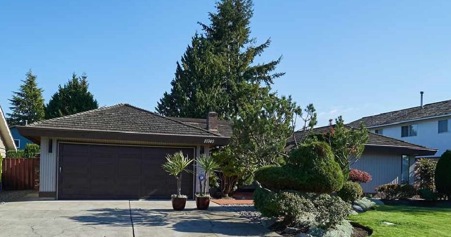Removed: 10740 Trepassey Drive, Richmond, BC - Removed on 2018-09-12 05:09:06