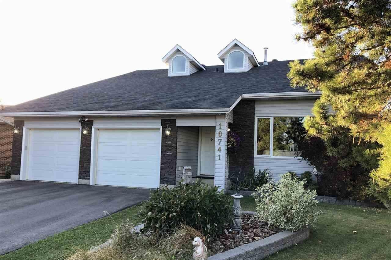 House for sale at 10741 108a Av Westlock Alberta - MLS: E4216497