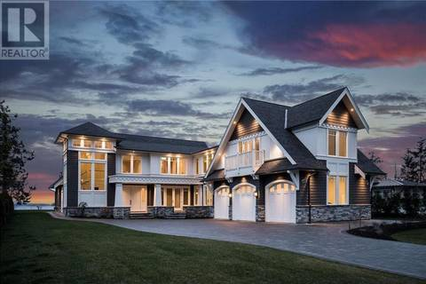 House for sale at 10741 Bayfield Rd North Saanich British Columbia - MLS: 407856