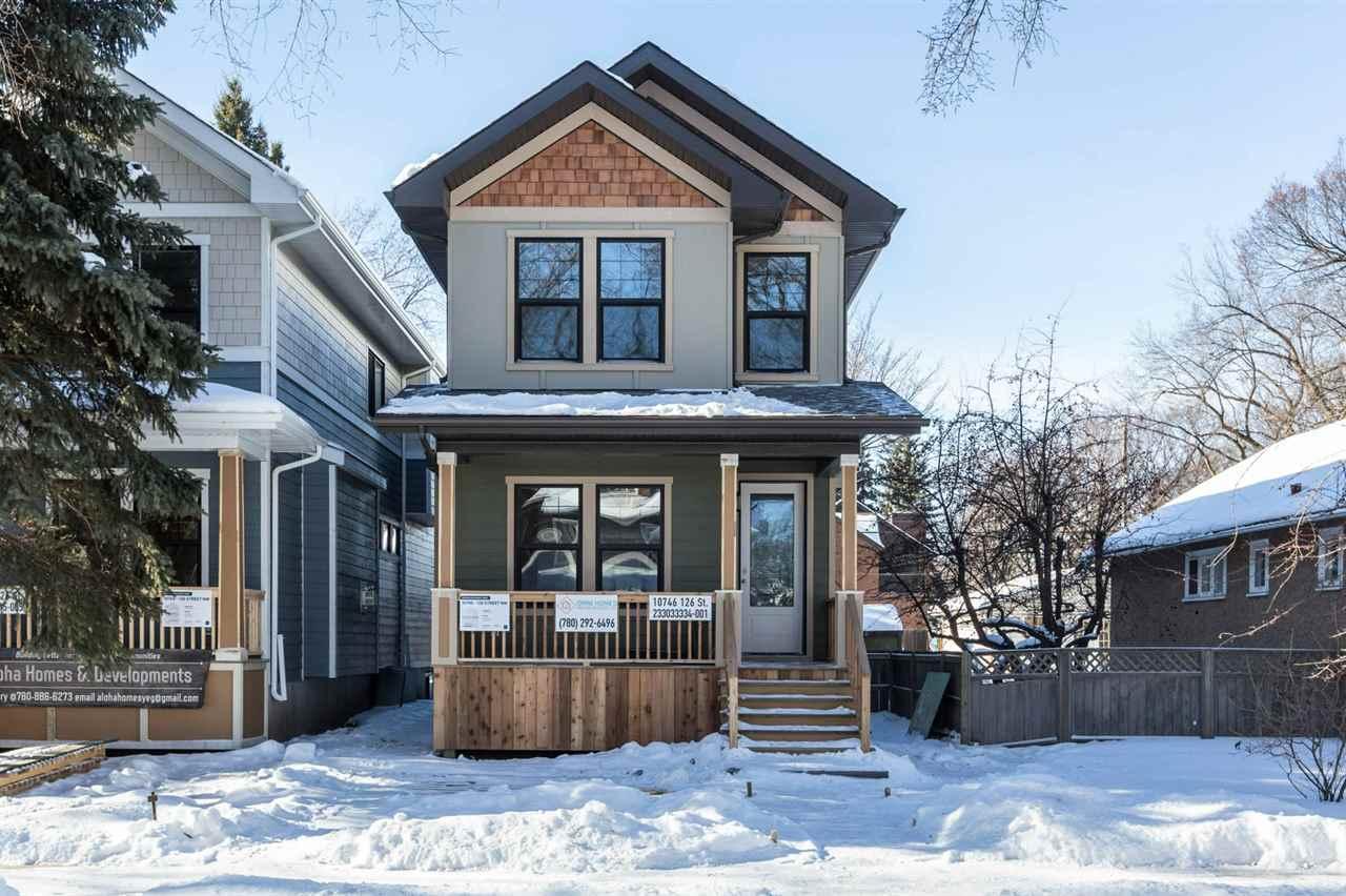 Edmonton Property Listings Sale
