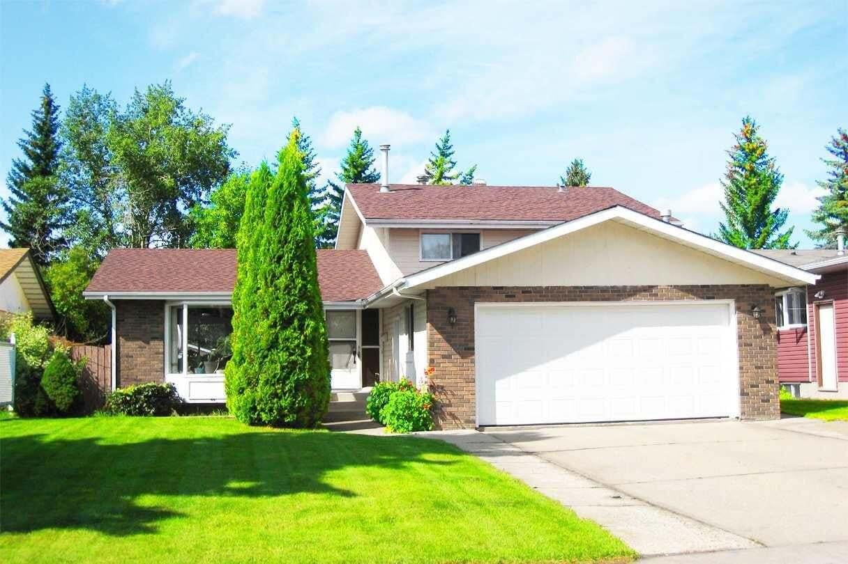 House for sale at 10746 33a Av NW Edmonton Alberta - MLS: E4202807