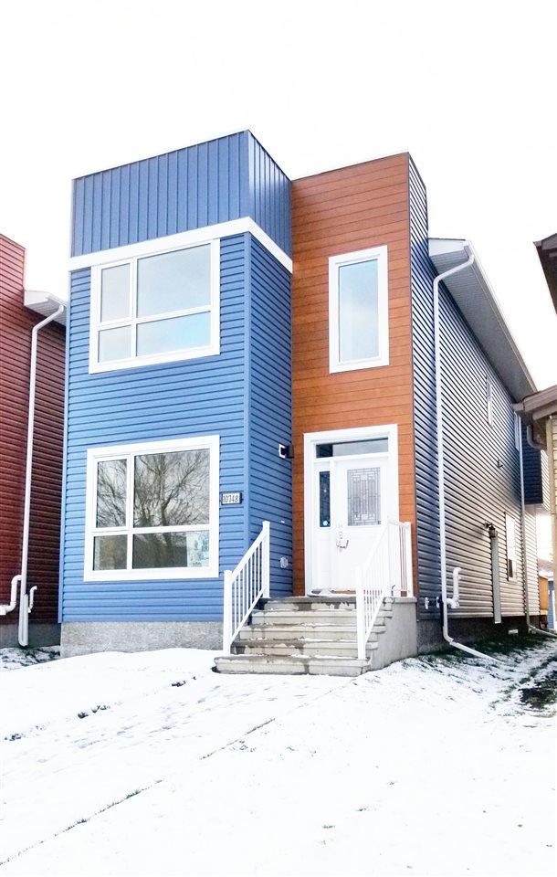 Removed: 10748 154 Street, Edmonton, AB - Removed on 2019-02-01 04:57:07