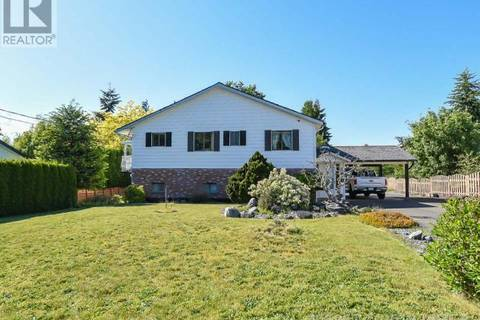 House for sale at 1075 19th St Courtenay British Columbia - MLS: 455957