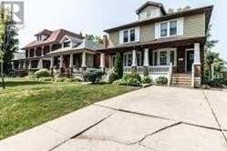 Townhouse for sale at 1075 Church St Windsor Ontario - MLS: X4779078