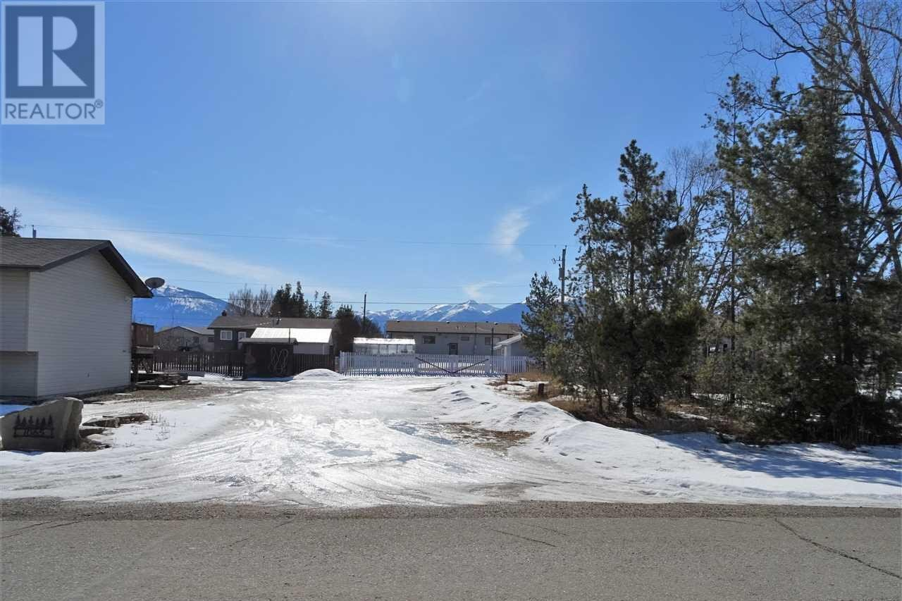 Home for sale at 1075 8th Ave Valemount British Columbia - MLS: R2524681