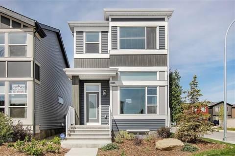 House for sale at 1075 Cornerstone St Northeast Calgary Alberta - MLS: C4252656