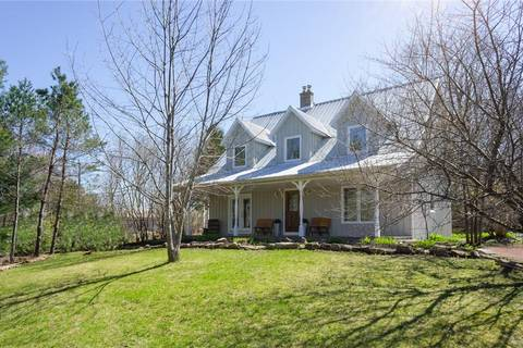 House for sale at 1075 Dozois Rd Manotick Ontario - MLS: 1145258