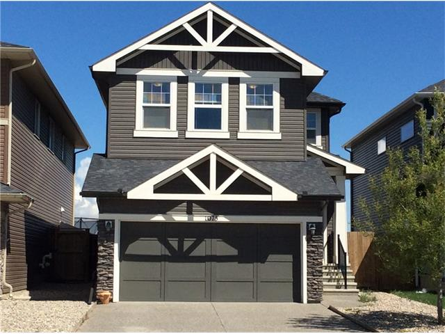 Removed: 1075 Evanston Drive Northwest, Calgary, AB - Removed on 2017-07-04 15:00:13