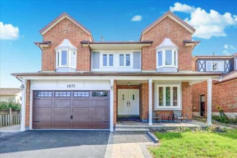 House for sale at 1075 Glenanna Rd Pickering Ontario - MLS: E4913777