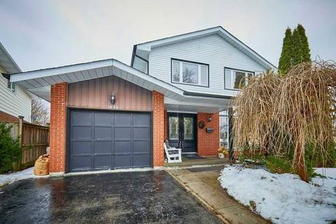 House for sale at 1075 Old Pye Ct Oshawa Ontario - MLS: E4690779