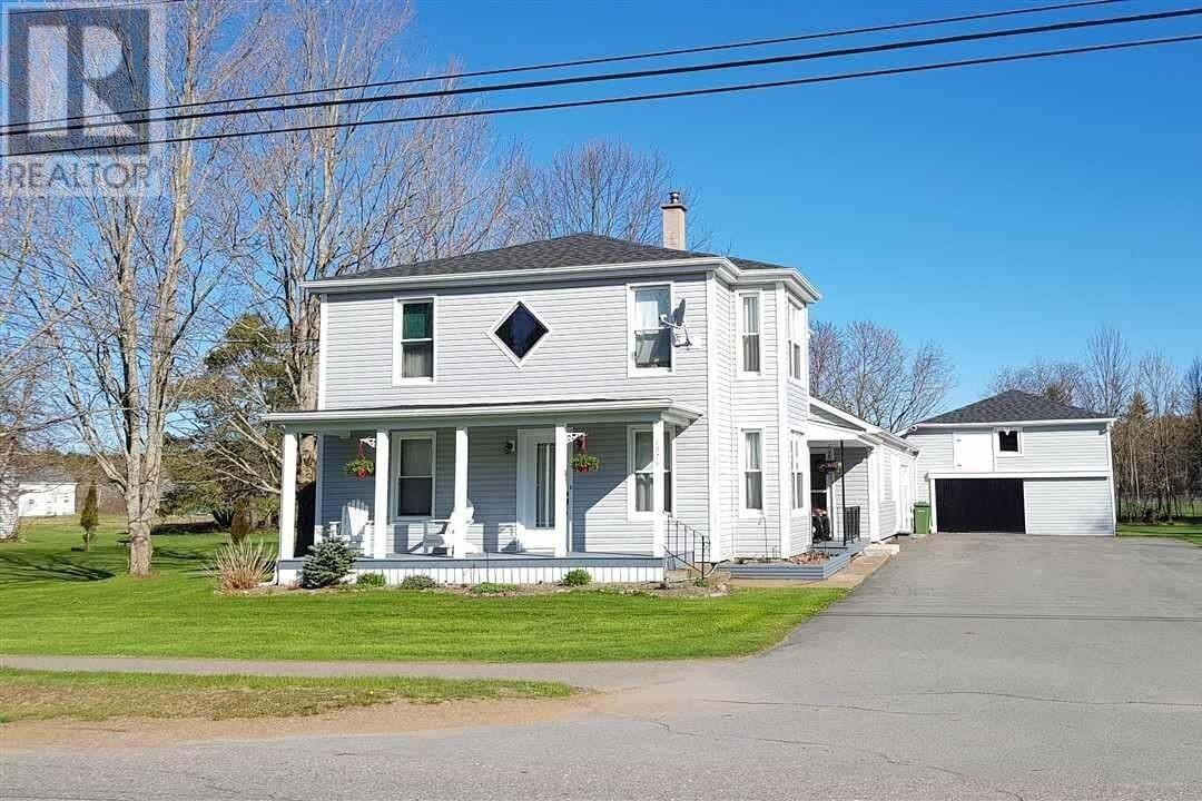 House for sale at 1075 Park St Aylesford Nova Scotia - MLS: 202007577