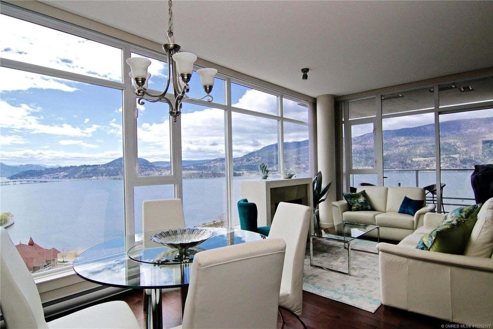 Condo for sale at 1075 Sunset Dr Kelowna British Columbia - MLS: 10202577