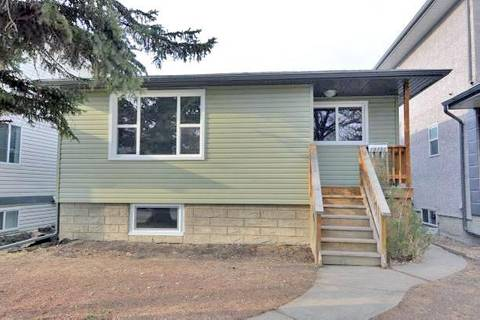 House for sale at 10750 71 Ave Nw Edmonton Alberta - MLS: E4151696
