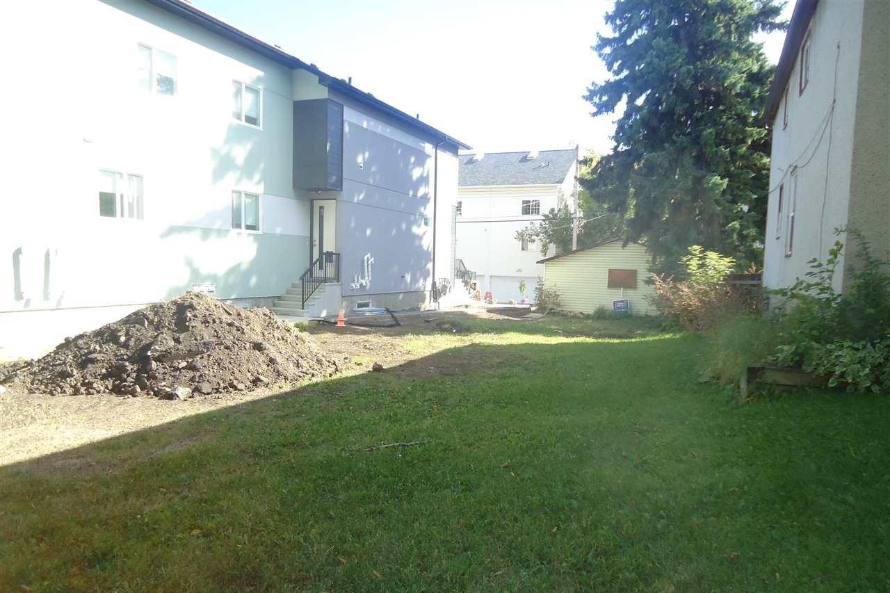 Residential property for sale at 10751 86 Av NW Edmonton Alberta - MLS: E4213549
