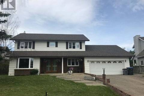 House for sale at 10751 Poplar Cres Dawson Creek British Columbia - MLS: 178898