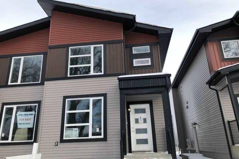 Townhouse for sale at 10753 92 St Nw Edmonton Alberta - MLS: E4149552