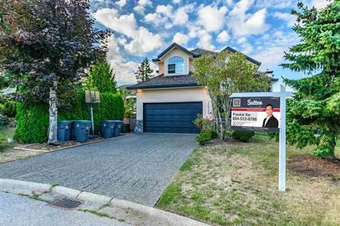 House for sale at 10756 Plumtree Cs Surrey British Columbia - MLS: R2397365
