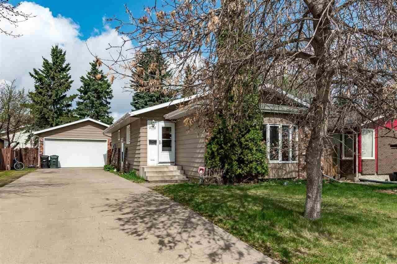 House for sale at 1076 Haythorne Rd Sherwood Park Alberta - MLS: E4196697