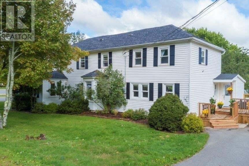 House for sale at 1076 Main St Hampton New Brunswick - MLS: NB033161