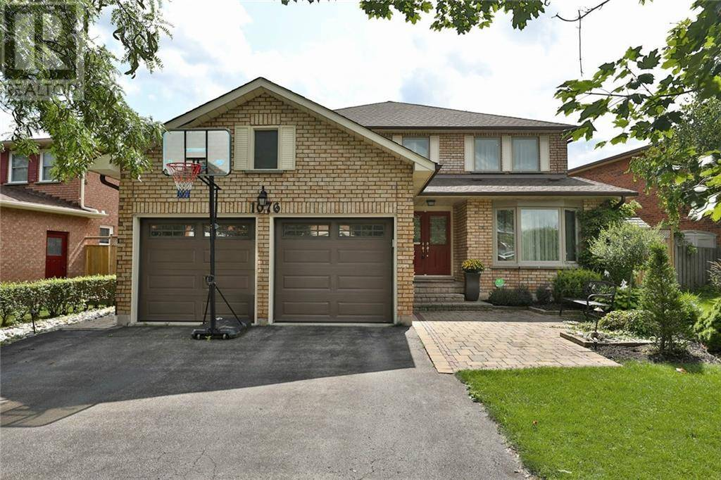 House for sale at 1076 Mayfair Rd Oakville Ontario - MLS: 30793288