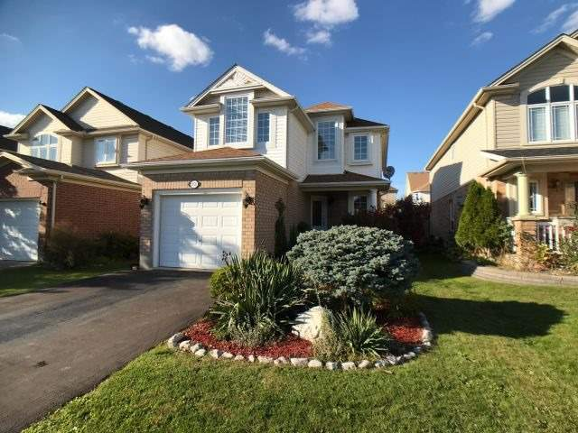 House for sale at 1076 Pleasantview Drive London Ontario - MLS: X4287914