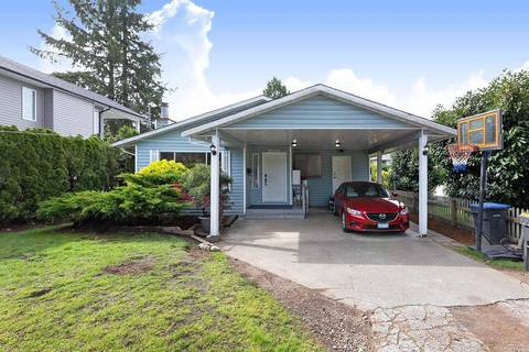 House for sale at 1076 Prairie Ave Port Coquitlam British Columbia - MLS: R2453484
