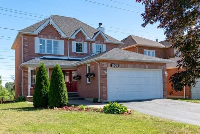 Removed: 1076 Wildrose Crescent, Pickering, ON - Removed on 2018-08-03 12:33:50