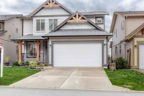 House for sale at 10769 Erskine St Maple Ridge British Columbia - MLS: R2434205